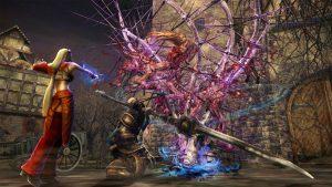 descargar Knights Contract PS3 ISO