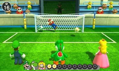 descargar Mario Party The Top 100 CIA