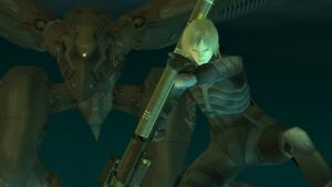 descargar Metal Gear Solid HD Collection PS3 ISO
