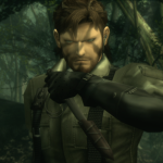 Metal Gear Solid HD Collection (EUR) PS3 ISO Download