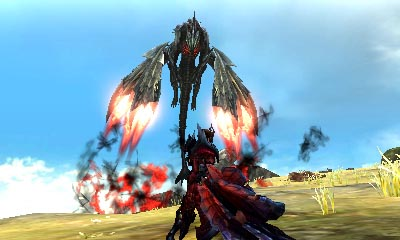 Monster Hunter XX Double Cross