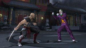 descargar Mortal Kombat Vs DC Universe PS3 ISO
