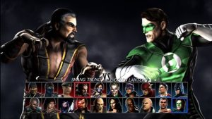 Descargar Mortal Kombat vs. DC Universe PS3 MEGA/Google