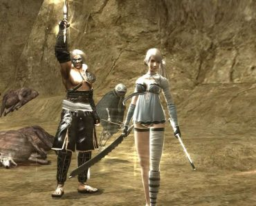 Descargar Nier PS3 MEGA/Google