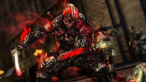 descargar Ninja Gaiden Sigma 3 PS3 ISO