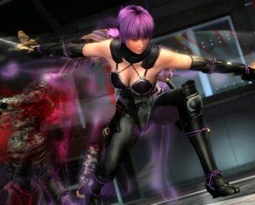 Ninja Gaiden 3 (USA+DLC) PS3 ISO Download
