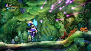 Odin Sphere Leifthrasir (USA) PS3 ISO Download | PS3 ISOs