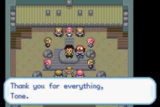 Pokémon Ash gray