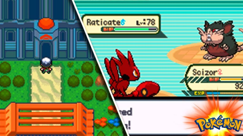 Pokémon Hoen Adventures
