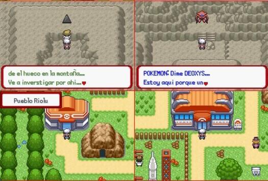 Pokémon Mystical