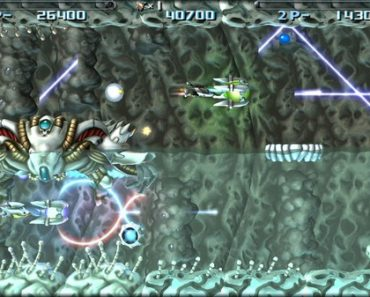 R Type Dimensions PSN - Download game PS3