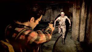 descargar Siren Blood Curse PS3 ISO