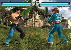 descargar Tekken Tag Tournament NTCS PS2