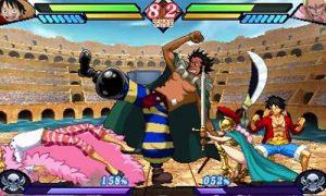descargar One Piece Great Pirate Colosseum