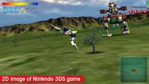descargar Star Fox 64 3D