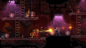descargar Steamworld Heist