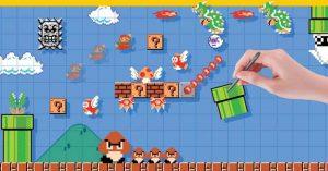 DESCARGAR Super Mario Maker