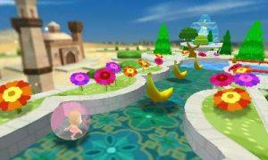 DESCARGAR Super Monkey Ball 3D