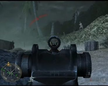 Call of Duty: World at War Final Fronts - PlayStation 2