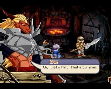 Atelier Iris 2 The Azoth of Destiny PS2 ISO [Ntsc] MG-MF
