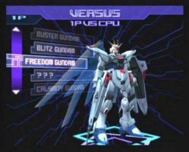 Battle Assault 3 Featuring Gundam SEED (PlayStation 2) No