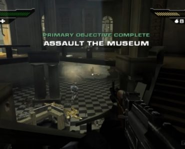 Black [PS2][Español][Mega][MediaFire]