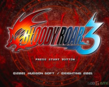 BLOODY ROAR SAGA - DOWNLOAD - links -MEDIAFIRE