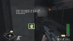 descargar Call of Duty Finest Hour PAL PS2