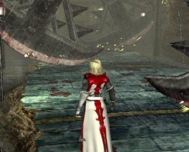 Castlevania Lament of Innocence [PS2][Español][Mega