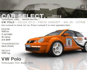Colin McRae Rally 2005 PS2 ISO [Español] [MG-MF
