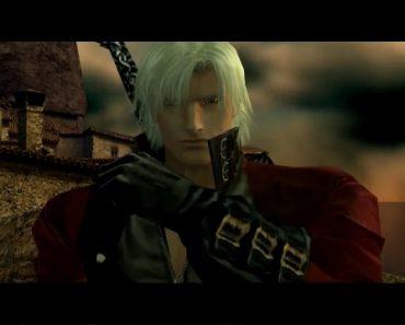 Devil May Cry 2 [PS2][Español][Mega][MediaFire]