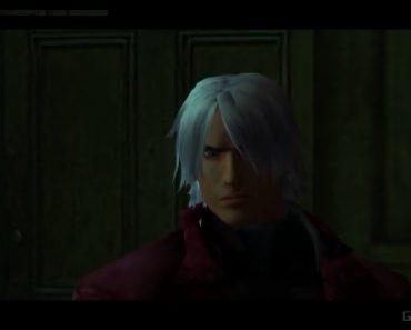 Devil May Cry [PS2][Español][Mega][MediaFire]